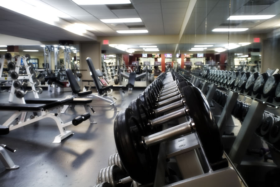 Τα συνηθέστερα λάθη που κάνεις στο γυμναστήριο