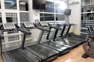Sporting Fitness Center